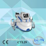 5 functions cryo cryolipolysis freezing fat slimming portable criolipolisis, cool slimming body sculpting salon machine