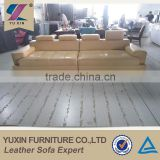 living room leather chaise lounge,corner leather sofa set,white leather sleeper couch