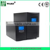 china supplier high frequency online power supply for computer 1kva 2kva 3kva timely delivery