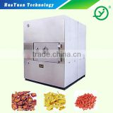 vacuum drying equipment/vegetables dryer machine/ginger drying machine