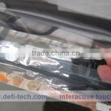 DEFI TECH touch screen overlay film capacitive touch film