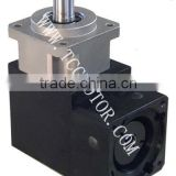Flang mount Plantary Gearbox AC Servo motor special Gearbox