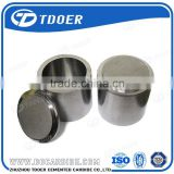 Tungsten Carbide Milling Jar for Planetary Ball Mill PM400