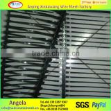 Polypropylene uniaxial Geogrid / pp geogrid made in china