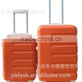 Candy Color PC+ABS luggage Hard Shell Spinner Luggage