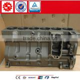 Cummins engine 6CT cylinder block 3971411 for construction machine engine, agriculture tractor engine