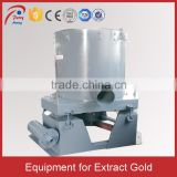 STLB60 Centrifugal Separator Equipment for Extract Gold, Gold Panning and Gold Recovery Equipment