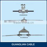 2016 New High Voltage Cable 100m Suspension Clamp