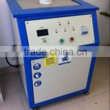 New gold induction melting furnace gold-smelting equipment with water pump smelt oven for silver gold copper