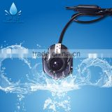 Parking assistance car rear view camera with 170 degree wide angle and 1/4''Color CMOS sensor