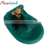 livestock plastic cattle water trough for drinks