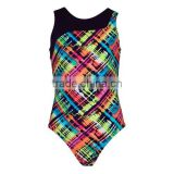 cheap sublimation colorful gymnastic leotards