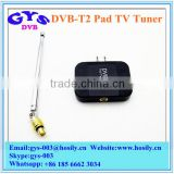 Mini USB DVB-T2 HD TV Tuner Stick Dongle for Android Tablet / Smart Phone /Pad