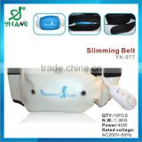 yk-977 removable reduce weight fitness waist belt , birth after obesity