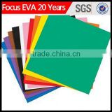 Alibaba China shengde eva foam rubber sole sheet custom wholesale