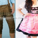 bavarian, trachten, oktoberfest lederhosen, dirndl, shirts, leather vests, socks, shoes
