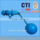 Water Level Ball Float Valve Auto Fill Mechanical Water Float Valve