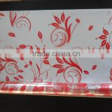 3D PP holographic film,3D PP holographic film for car wrapping,color 3D PP holographic film