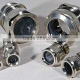 High Quality Metal cable glands for Aluminum Waterproof Box