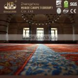 High quality durable using various mosque islamic prayer carpet for prayer room