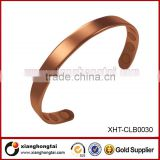 Hot Sale Pure Copper Magnetic Bracelet for Men or Women