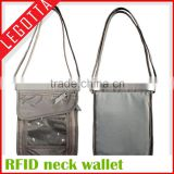 China factory selling directly cheap wholesale RFID money blocking travelling waist bag