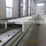 roof tile machinery manufacturers Stone Coated Glazed Tile Roofing Cold Roll Forming Machine Roll Former