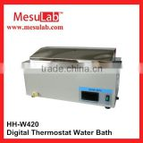 ME-HH-W420 Digital Thermostatic Water Bath