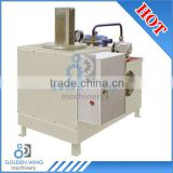 1-5 Liters Rectangular/Square Engine Oil Petrol Tin Can Forming Making Machine Proction Line