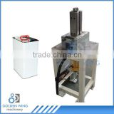 Hydraulic Square Forming Machine For Rapeseed/Soybean/Olive/Chemical Oil/Ghee Tin Can Box Making Machine