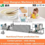 Good price Instant nutrition powder baby food production machine