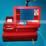 HOTTEST !!! CE approved best professional skin analysis machine / professional skin & hair analyzer