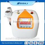 Ultrasonic Fat Cavitation Machine CE Approved Rf & Ultrasound Cavitation Slimming Machine With Gel Rf Cavitation Machine