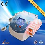 New Arrival! CE TUV Approved 650nm Fat Burning Slimming Pads Ultrasonic Cavitation Radio Frequency Machine Non Surgical Ultrasonic Liposuction