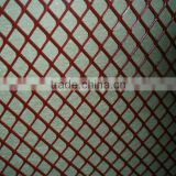 decorative aluminum expanded metal mesh panels/stainless steel expanded metal mesh panels/galvanized expanded metal mesh panel