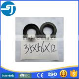 Agricultural product tractor engine 35*56*12 rubber oil seal