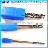 tungsten carbide milling cutter /ungsten carbide aluminum cutters/indexable face milling cutters