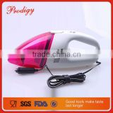 Best Quality DC 12V Portable Steam Turbo Small Powerful Vacuum Cleaner Handheld