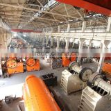 Government cooperation project - Building Material Machinery -Cement making line, cement production line, Cement material line
