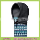 2015 Wholesale balaclava neck warmer winter hat