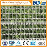 decorative chicken wire mesh / decorative metal screen mesh / plain net mesh fabric for decoration