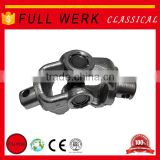 Precise casting FULL WERK steering joint and shaft vw golf steering wheel from Hangzhou China supplier
