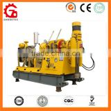 XY-44B diesel engine diamond bit water well geothermal shallow oil drilling rig