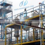 biodiesel plant recycled biofuel/diesel fuel additive