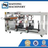 three ranged carpenter drilling machine
