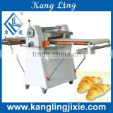 Dough Sheeter for making croissant, danish pastry, etc.