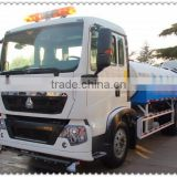SINOTRUK WATER SPRAYING VEHICLE