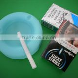 Eco-friendly and Steady Silicone Ashtray With Compititive Price