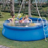 2016 Above Ground Swimming Pool Round Intex Frame Pool Rectangular Above Ground Swimming Pool For Family Use