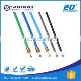 Bowden cables and accessories/Toillet bowl Cable Assembly/Steel Control Cable for Sanitary Equipment